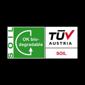 PROMOVITA® - Tessuto non tessuto, semilavorati ed estrusi biodegradabili